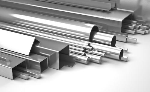 Various Metal Tubes