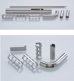 Wire EDM and Laser Machining Services| Eagle Stainless