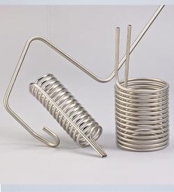 Metal Bending Coil