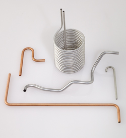 Coil Bend
