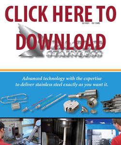 Stainless Steel Tube Manufacturer Catalog