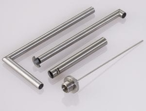 Grades of Stainless Steel Tubing