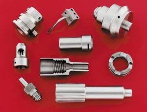 the benefits of cnc machining